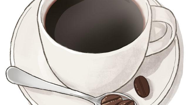 コーヒーカフェイン