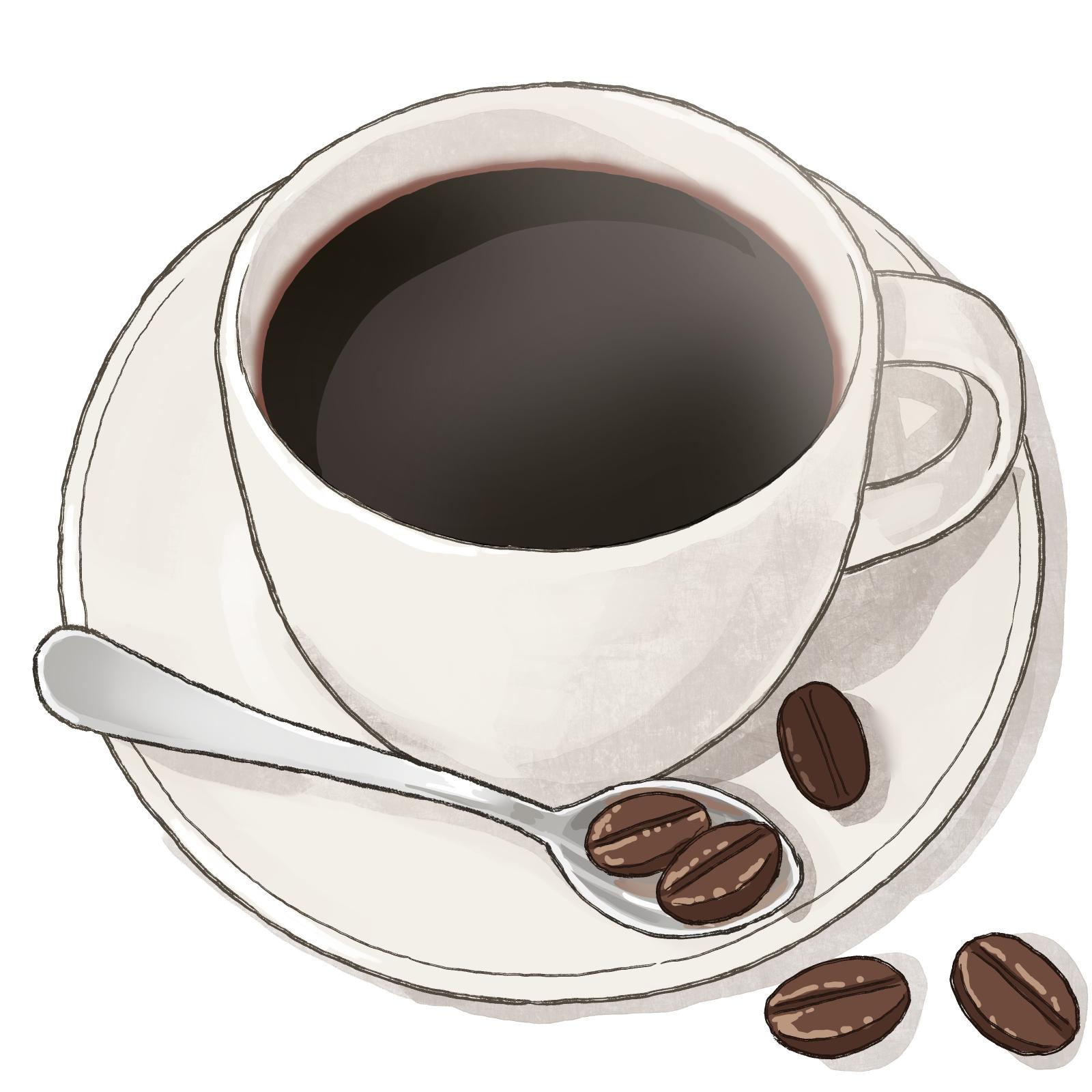 時間 断食 コーヒー 16
